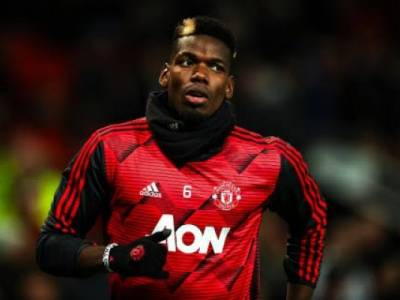 Pogba Pledges Support And Sets Up Fundraiser For Coronavirus Victims