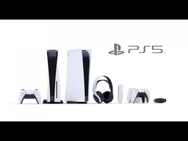PlayStation 5 Announcement: Price, Release date, Specs, Hardware, and Design