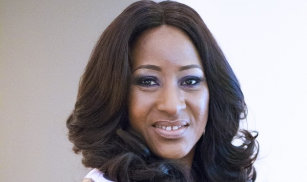 'Stop Pricing Talents Like Crayfish' – Actress Ireti Doyle Tells Producers