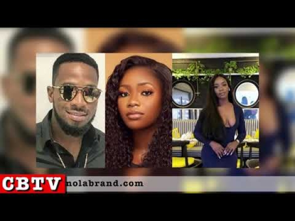 "Seyitan Babatayo Withdraws Case Against D'Banj Says ""I Really want My Peace"", BBNaija's First Fight"