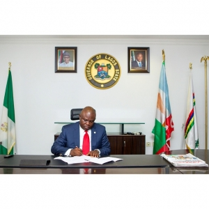 Impeachment: Real reason Lagos Assembly is after Ambode – CSO