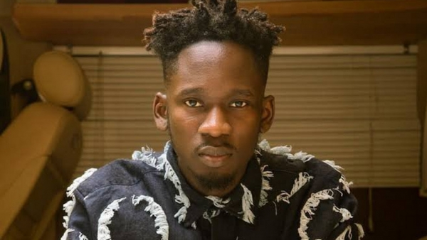 Mr. Eazi complains about how expensive data is in Nigeria