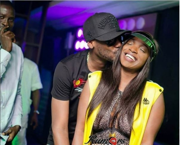 2Face And Wife Annie Might Be Having Marital Issues?