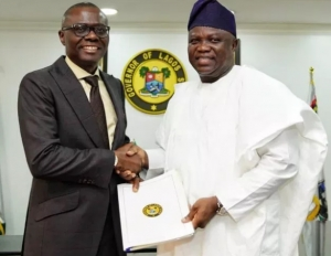 I won't attend Sanwo-Olu's inauguration today – Governor Ambode
