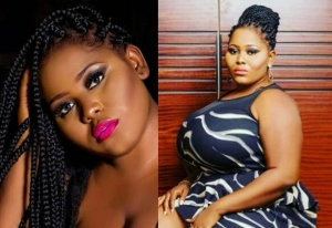 Before you commit suicide, think about s3x – Actress Monalisa Stephen