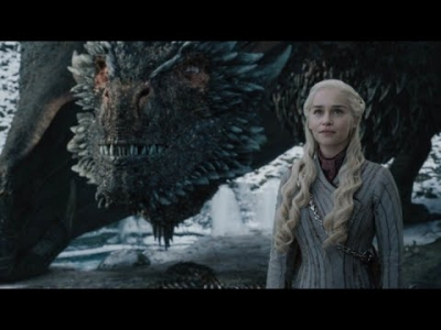 GAME OF THRONES SEASON FINALE REVIEW - #TheCineverse