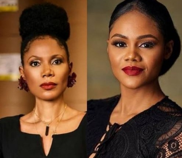 I believe Busola Dakolo and expect that Pastor Biodun will go to jail or whatever the equivalent of that is in Nigeria now - Funmi Iyanda