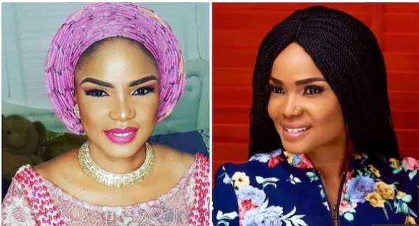 Actress Iyabo Ojo in tears, reveals how her ex-husband broke her heart on their wedding night