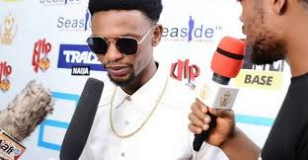 Comedian I Go Dye advises those who say social media is for noisemakers