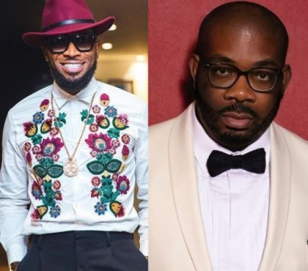 'Without D'banj and Don Jazzy there will be no Afrobeats' - Teebillz