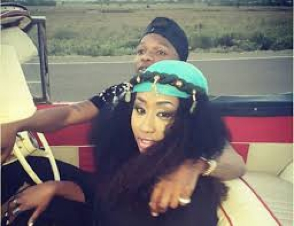 Editorial: Wizkid Actually Slept With Victoria Kimani Severally?
