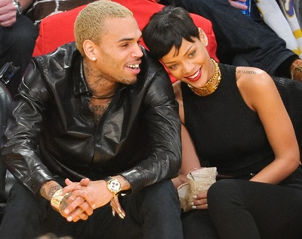 Chris Brown Begs Rihanna To Drop New Music After Being On Break