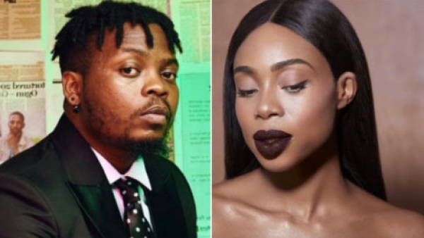 Popular OAP, Maria Okan, Gives Birth To Olamide's 3rd Child In London