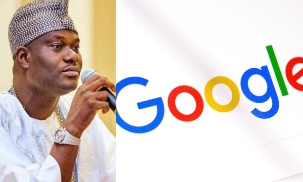 ''Whenever you use Google, you're consulting Ifa'' - Ooni of Ife says