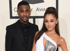 Big Sean And Ariana Grande Spark Dating Rumours