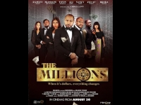 The Millions (Nollywood Movie) - Full Review #Cineverse
