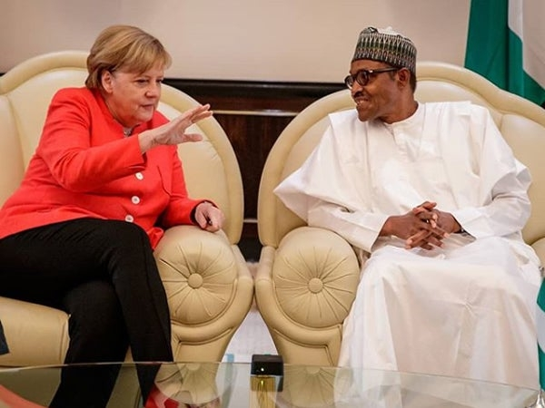 Coronavirus: Germany To Donate N2.2 Billion To Nigeria