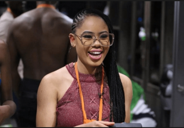 BBNaija Reunion: What I would have done different – Nina