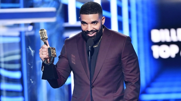 Drake Sets Massive Record At Billboards Music Awards 2019 || See Full List Of Winners