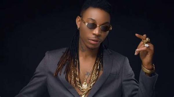 """I Be Street Boy, Na Money Make Me Look Like Ajebo"" - Singer Solidstar"